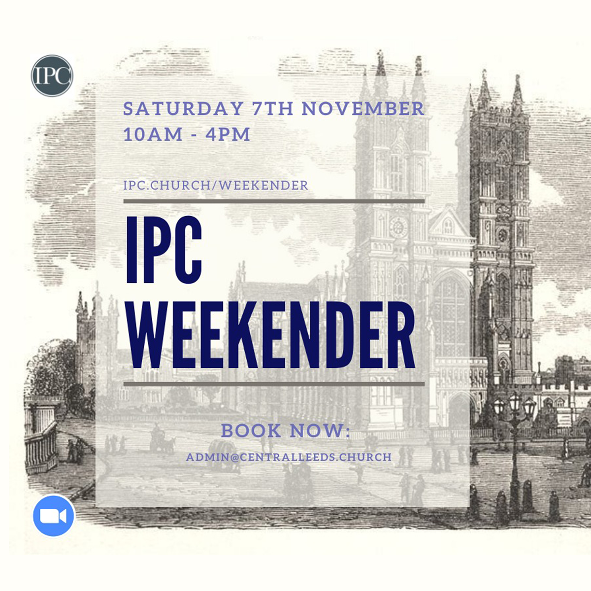 IPC Weekender
